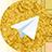 golden telegram